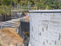 Belgatos Reservoir Replacement Project